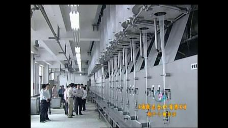 上海联吉投产十周年庆(1994—2004)