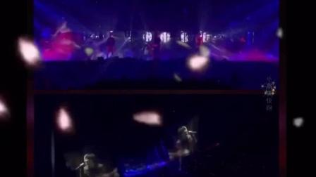 BIGBANG 17年两场last dance双画面- LAST DANCE