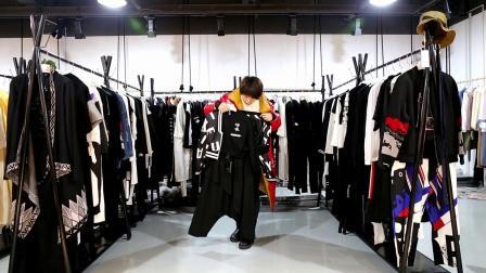 《黑马蓝》新款潮牌春装,221件一份,数量有限,欲购从速