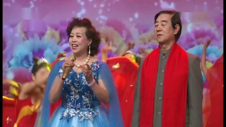 歌舞 我们的新时代  阳泉市老年大学