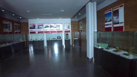 北极星钟表博物馆