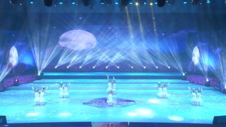 """第五届陕西省""""最美童年""""少儿舞蹈大赛《萤火虫》---鑫蕾培训"""
