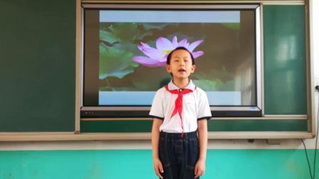 香河县安平镇第三小学我们呼唤诚信于嘉琦