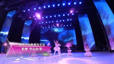 舞林大会新春音乐会