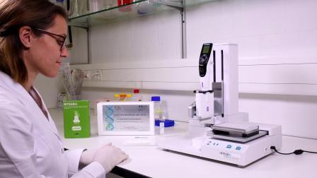 ASSIST自动移液工作站-测序应用