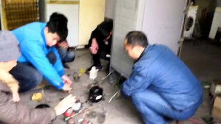 专业变频空调电路板维修培训班 哪里有空调电路板维修培训学校
