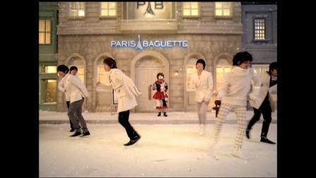 [CF]2PM+金泰熙-巴黎贝甜_30s