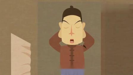 郭德纲动画搞笑相声,小偷用偷的车拉客,包袱不断