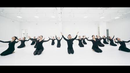 派澜舞蹈深圳古典舞进修班《手之语,身之韵》舞蹈教学