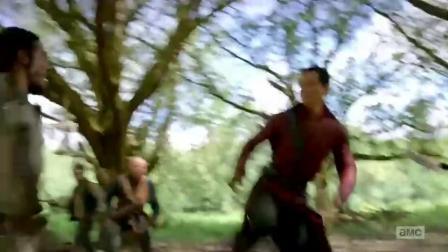 [超清]《荒原》:吴彦祖打斗戏 打遍好莱坞