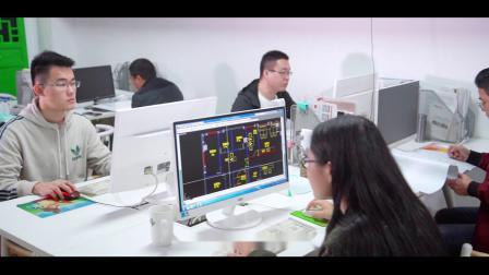 厦门鑫德祺建筑装饰工程有限公司宣传片