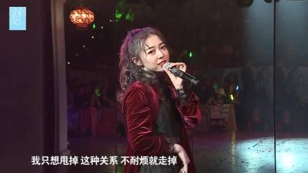 《关不掉》剪不断理还乱,我们能控制的只是很少 SNH48剧场公演 20190127