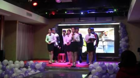 丹东曙光职专第二十一届艺术节视频