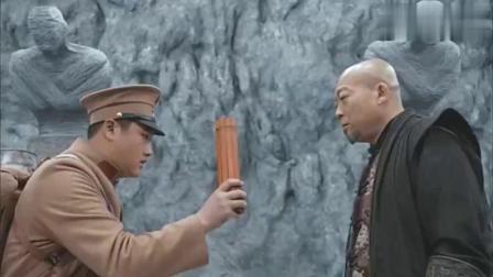 东海龙棺:张爻得知爷爷死因,大宇被杀死