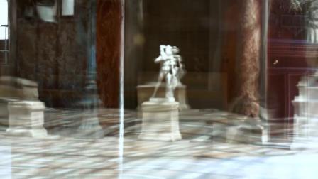 Samir Amarouch - Artefact (in les Beaux-Arts de Paris)