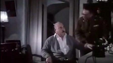 经典老电影电影《佩剑将军》