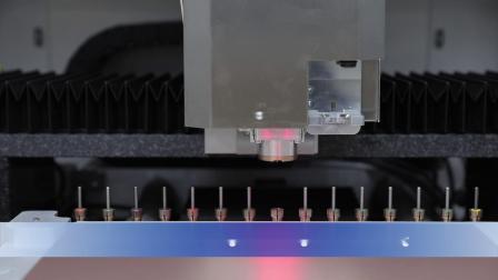 德国LPKF全新PCB快速制作系统PM S64 & S104