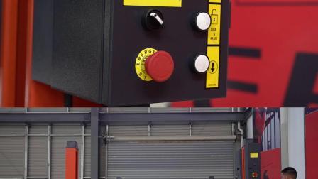 EAE 6435v2 快速检修|四轮定位|底盘间歇检测|带二次举升