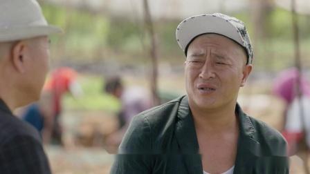《乡村爱情11》22 刘能为赢再出损招,赵四妥协秒怂让票