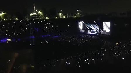 艾米纳姆 蕾哈娜 - Stan 现场版