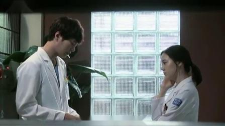 Good Doctor:《Good Doctor》被冤枉的施温拍摄花絮
