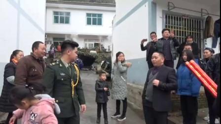 崔鑫&王月惠新婚纪念
