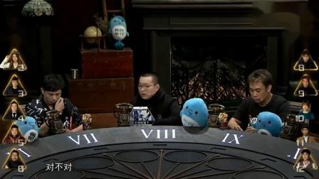狼人杀Pandakill第四季:心疼大宝,惨遭JY无情打脸!