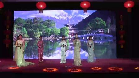 (13)诗朗诵《可爱的中国》