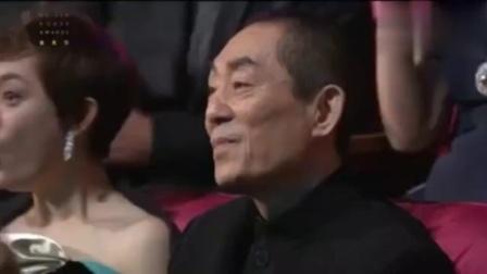 第55届金马奖颁奖典礼刘德华公布- 最佳导演奖张艺谋, 实至名归吗