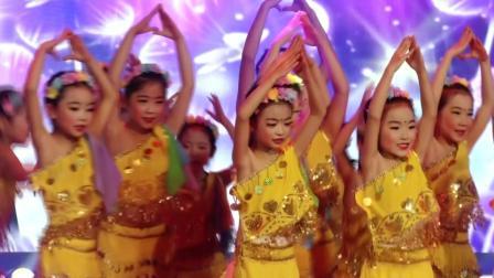 异域天使-西安安区金麒麟艺术培训中心