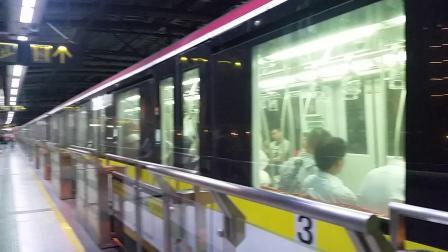 【上海地铁】3号线(7)