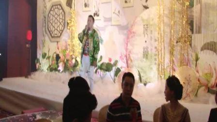 自拍婚礼6