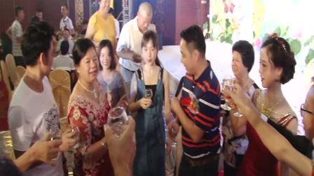 自拍婚礼5