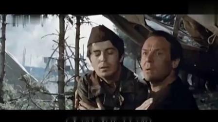一部非常经典的南斯拉夫二战电影,绝对不能错过!
