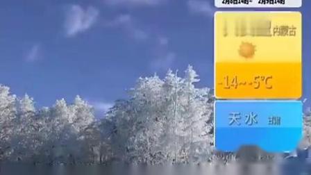 2月8日至9日(元宵节前)全国城市天气预报:定时更新