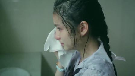 创意广告:泰国超励志短片《打不倒的小女孩》,看哭了!