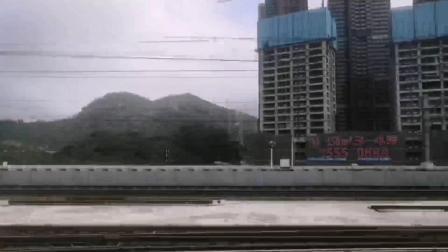 【美丽鹏城·地铁POV系列】深圳地铁5号线黄贝岭-前海湾全程侧面展望POV