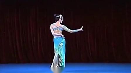 彩云之南舞蹈 傣族舞蹈
