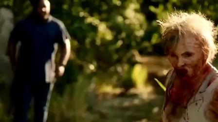 《困兽》这人太厉害能狮子,连狮群碰到都逃窜!