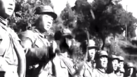 1965年怀旧经典老电影《打击侵略者》插曲,好听极了