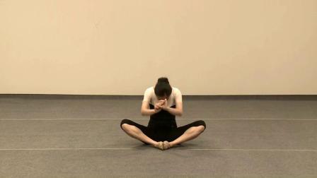中国舞蹈家协会少儿舞蹈考级一级《小猫咪》
