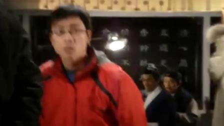 包青天之碧血丹心现场拍摄视频MOV06571 视频