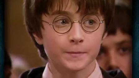看了哈利波特纪录片才知道,原来德拉科·马尔福差点演了哈利