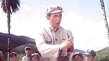 一部60年代的老电影故事片战斗片