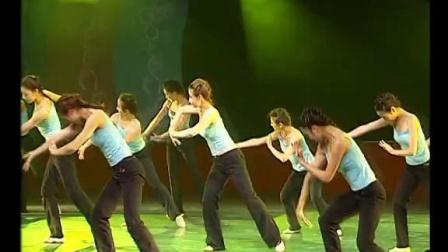 .我的青春我做主-课堂部分-古典舞