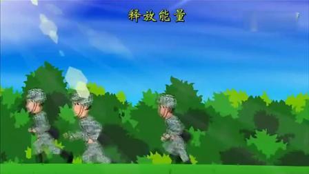 军旅歌手吕行最新力作《5公里》