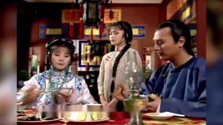 三大18岁女主同时出现在一部剧里,西门无恨、紫菱还有新月谁会赢