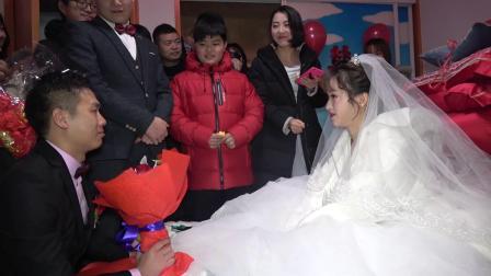 2019 湖南靖州小伙对老婆的承诺