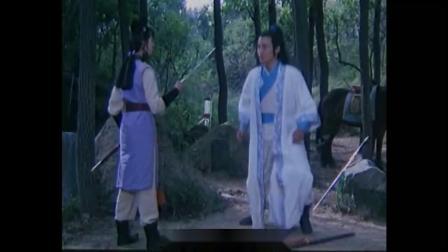 心心速看电影《落花坡情仇》九十年代国产武打片