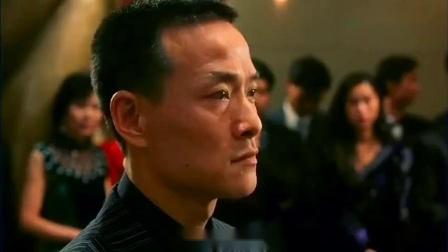 周润发《赌神2》经典片段:邱淑贞发牌、梁